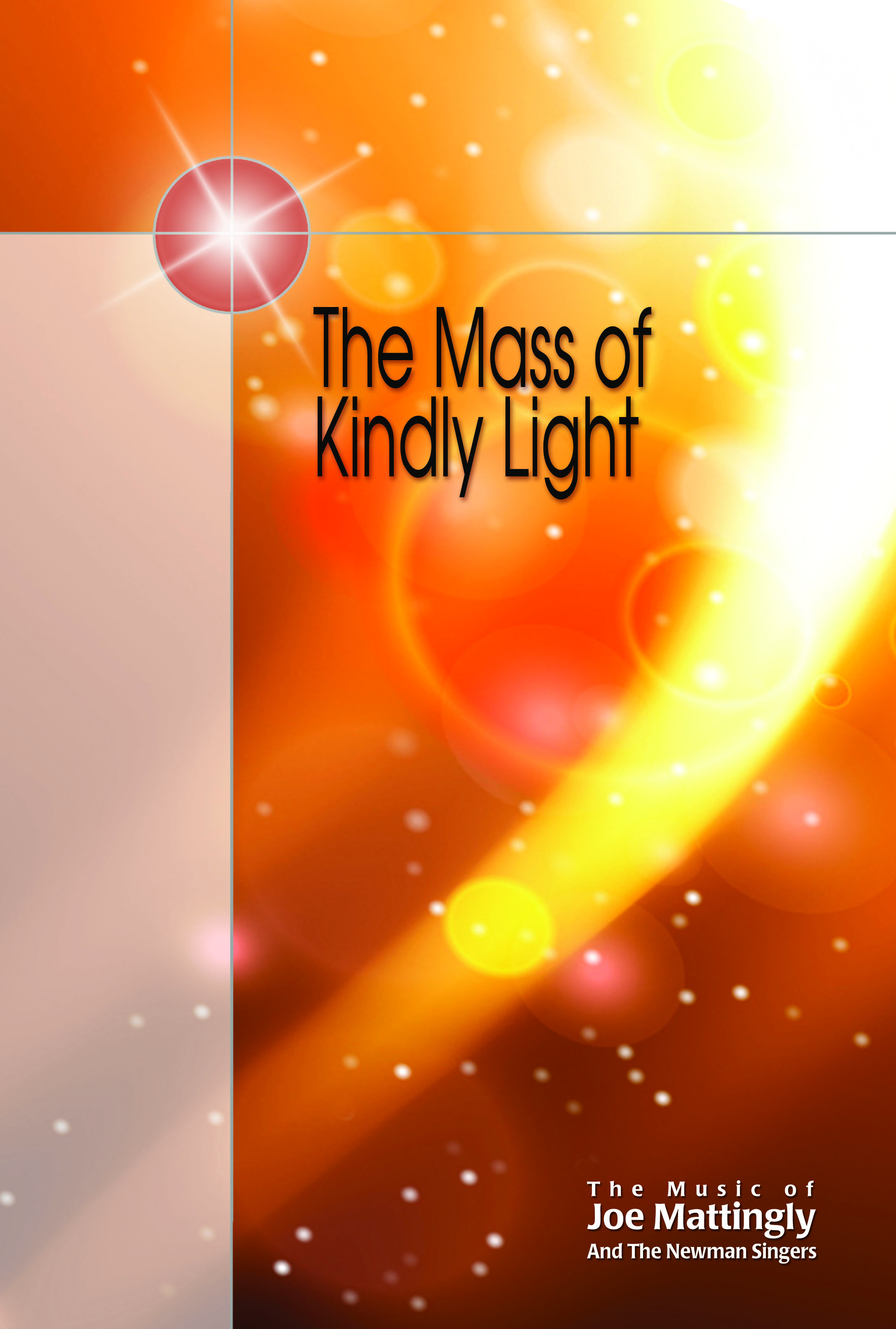 The Mass of Kindly Light Octavo